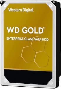 WD Gold - WD Gold dans un NAS ?