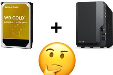 WD Gold NAS 370x247 - WD Gold dans un NAS ?