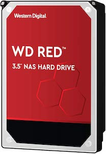 wd red - WD Gold dans un NAS ?