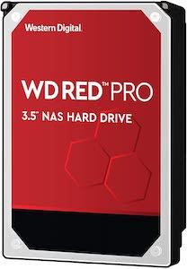 wd red pro - WD Gold dans un NAS ?
