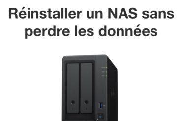 reinstalle nas synology 370x247 - Synology - Réinstaller DSM sans perdre les données du NAS