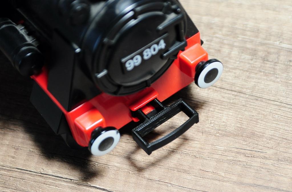 Impression piece 3D 27 - Que faire avec une imprimante 3D ?