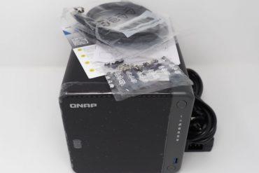 QNAP TS 453D 370x247 - NAS - Test du QNAP TS-453D