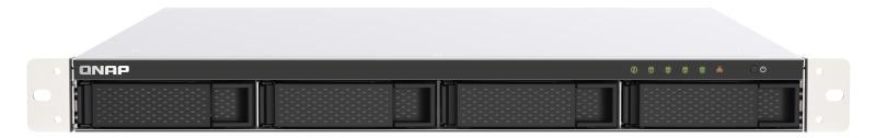 QNAP TS 453DU - NAS - QNAP lance la gamme TS-x53DU (Quad Core, 2,5 GbE...)