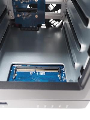 RAM DS920 - NAS – Test du Synology DS920+