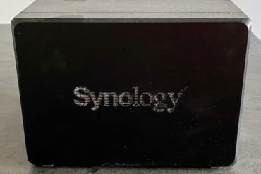 Synology DS918 nettoyer NAS  370x247 - NAS - Nettoyer son boitier Synology