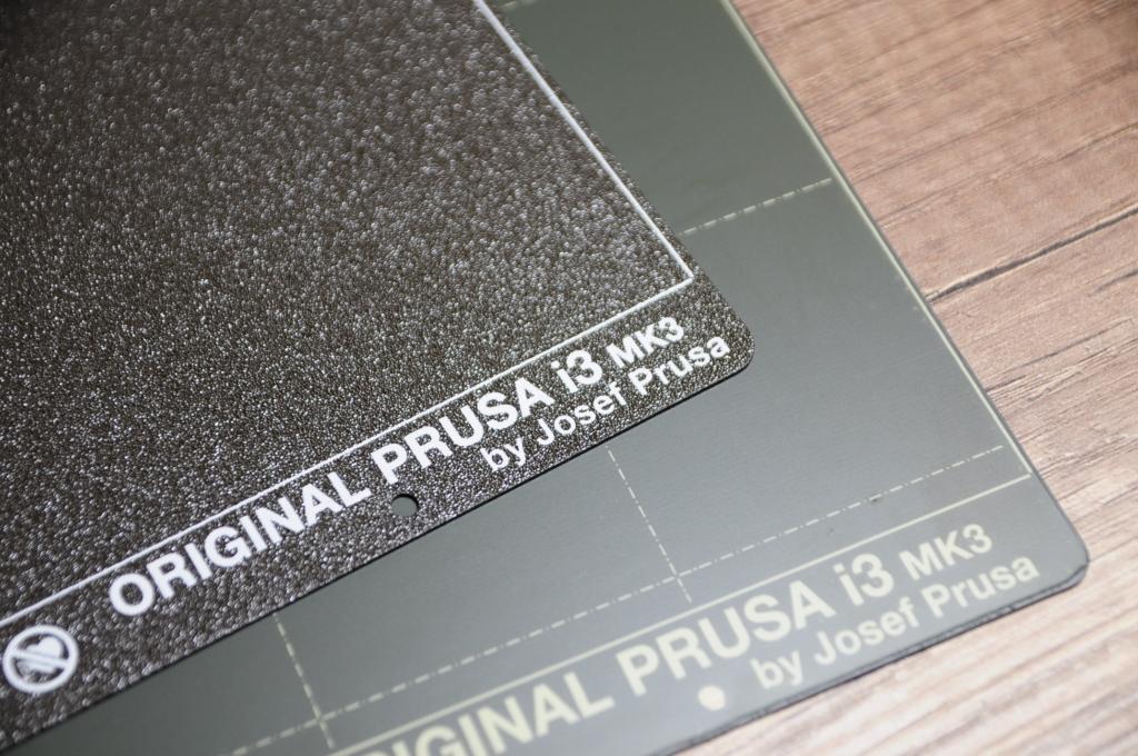 Prusa mk3s 36 - Prusa MK3S - Qualité et facilité