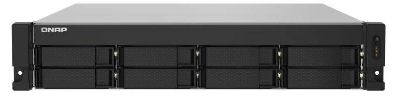 TS 832PXU - QNAP lance 3 NAS TS-432PXU(RP), TS-832PXU(RP), TS-1232PXU-RP