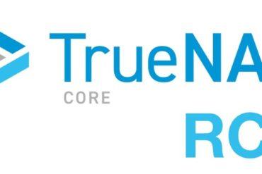 TrueNAS CORE 1 370x247 - NAS - TrueNAS CORE 12 est disponible en RC... mais il faudra attendre pour SCALE