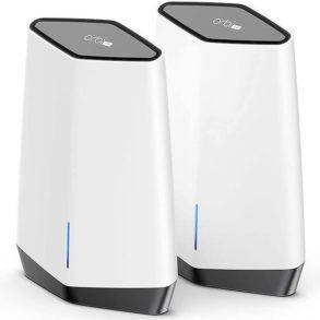 netgear SXK80 293x293 - Netgear annonce l'Orbi Pro Wi-Fi 6