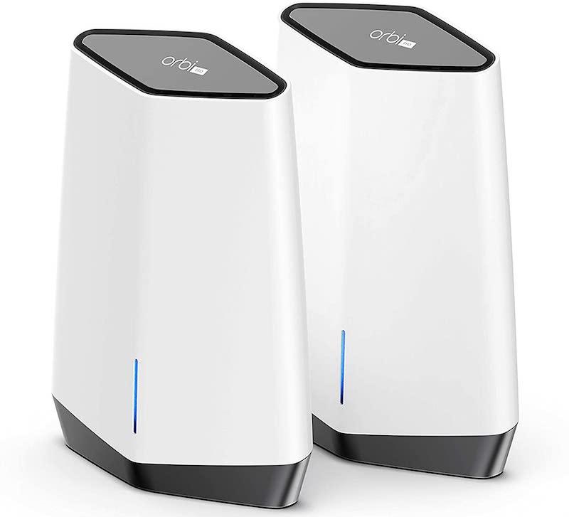 netgear SXK80 - Netgear annonce l'Orbi Pro Wi-Fi 6