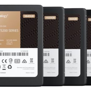 synology SSD sat5200 293x293 - SSD - Synology annonce le SAT5200 3840GB