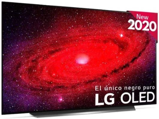 OLED65CX6 - Offres exclusives Amazon Prime Day (13 et 14 octobre )