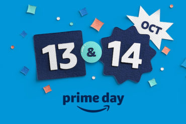 Prime Day 13 14 oct 370x247 - Offres exclusives Amazon Prime Day (13 et 14 octobre )