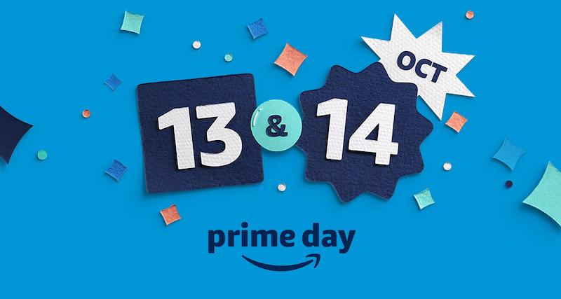 Prime Day 13 14 oct - Offres exclusives Amazon Prime Day (13 et 14 octobre )