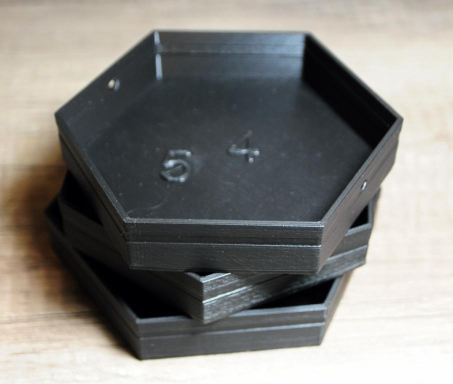 Prusa mk3s 52 - Prusa MK3S - Qualité et facilité