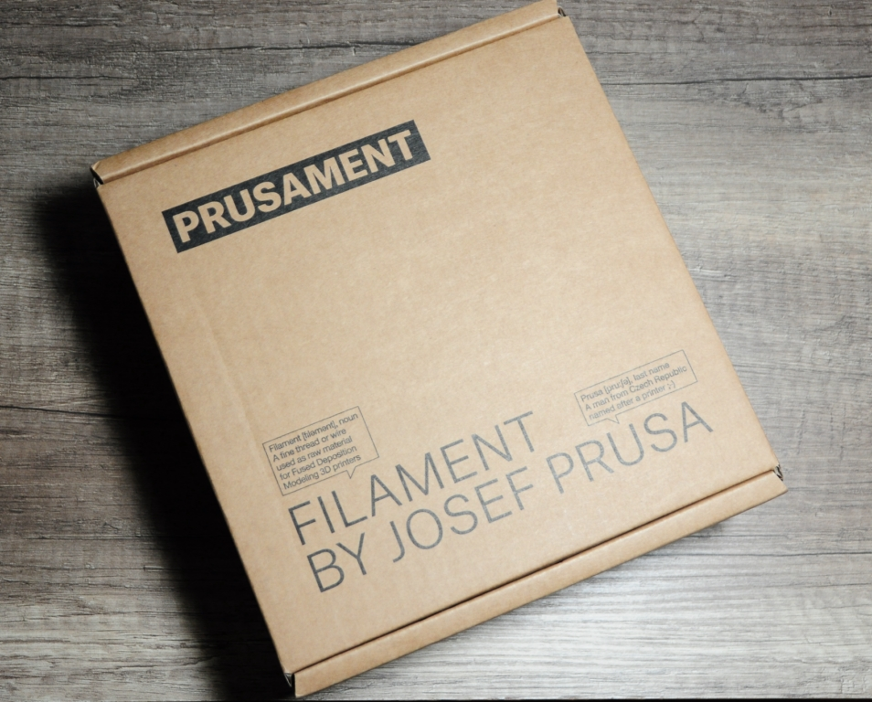 Prusa mk3s 64 - Prusa MK3S - Qualité et facilité