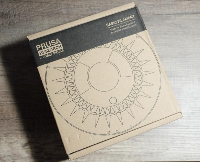 Prusa mk3s 67 - Prusa MK3S - Qualité et facilité