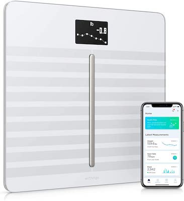 Withings Body Cardio - Offres exclusives Amazon Prime Day (13 et 14 octobre )