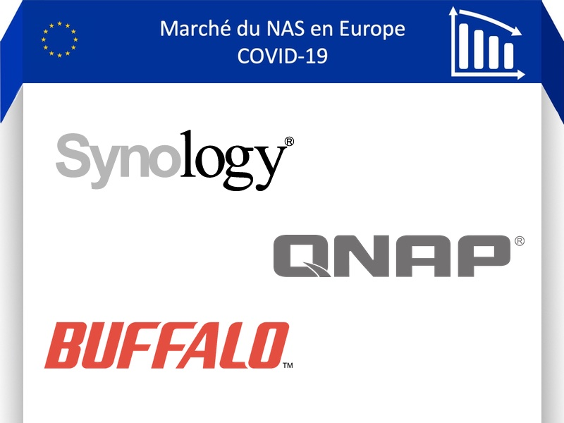 marche nas eu - NAS - Les ventes chutent face au COVID-19