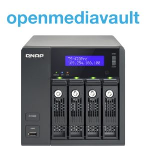 omv 293x293 - NAS - openmediavault (Tuto et prise en main)