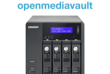 omv 370x247 - NAS - openmediavault (Tuto et prise en main)