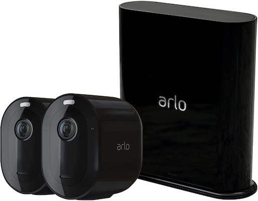 Arlo Pro3 2020 - [BONS PLANS] En attendant le Black Friday… et le Cyber Monday