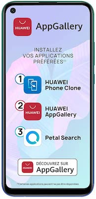 HUAWEI P40 lite E  - Promotions Amazon... en attendant le Black Friday 2020