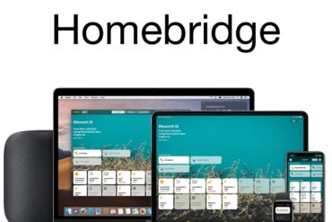 Homebridge homekit apple 370x247 - Apple HomeKit avec un Raspberry Pi, Docker, Synology, Freebox...