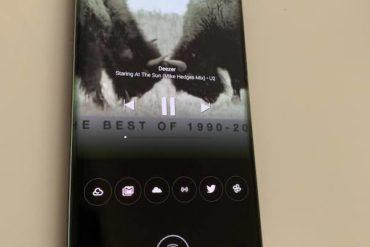 Motorola Edge 2020 2 370x247 - Test du Motorola Edge : Excellent smartphone avec de belles photos