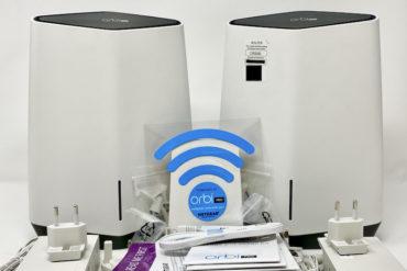 Netgear Orbi Pro Wi Fi 6 370x247 - Test du kit Netgear Orbi Pro Wi-Fi 6