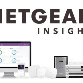 Netgear insight 2020 293x293 - Netgear Insight : Administrer facilement vos réseaux à distance