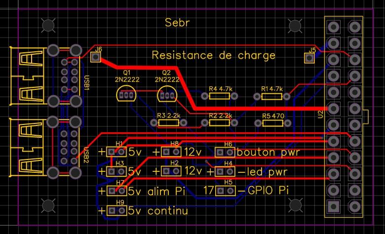 Rpi alim2 - Alimenter et piloter un Raspberry Pi avec une alim ATX