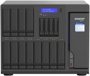 TVS h1688X 300x255 - NAS - QNAP lance les TVS-h1288X et TVS-h1688X : Intel Xeon, 10 Gbit/s, SSD NVMe...