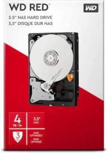 WD Red 4To 211x300 - Disque dur NAS – TOP 5 des meilleures ventes (fin 2020)