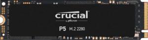 crucila p5 2020 300x82 - Soldes hiver 2021 : Notre sélection des meilleurs produits (NAS, SSD, disque dur...)