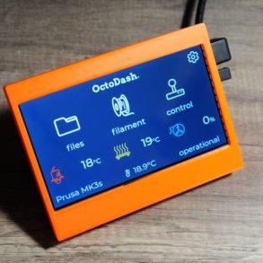 lcd rpi 13 293x293 - Raspberry Pi : Connecter un écran LCD tactile