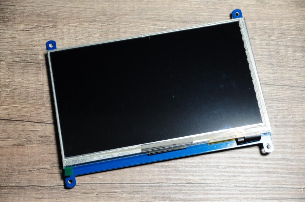lcd rpi 3 - Raspberry Pi : Connecter un écran LCD tactile