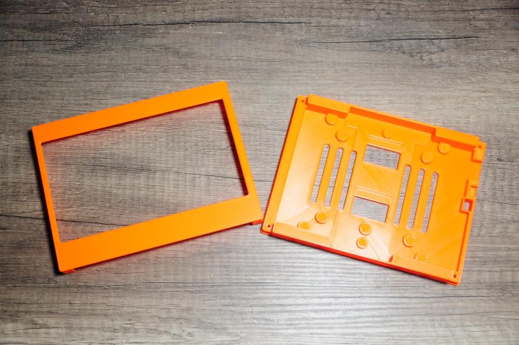 lcd rpi 7 - Raspberry Pi : Connecter un écran LCD tactile