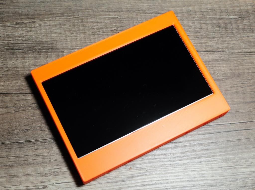 lcd rpi 9 - Raspberry Pi : Connecter un écran LCD tactile