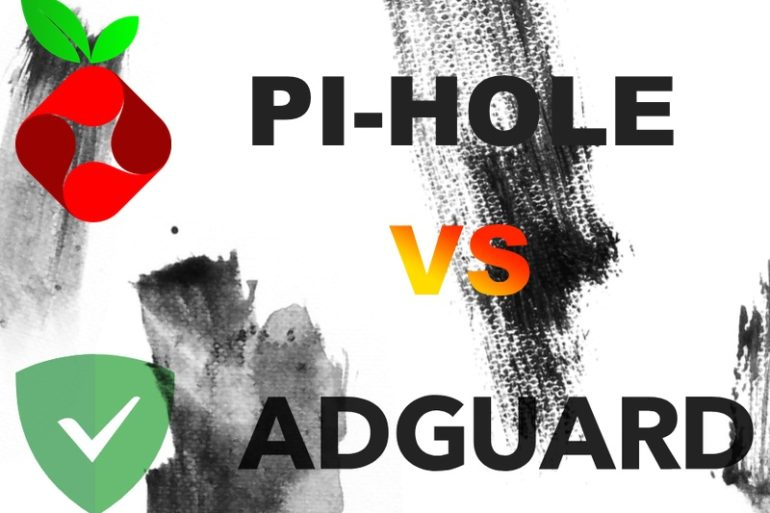 pi hole vs adguard 770x513 - AdGuard Home à la place de Pi-hole