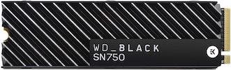 wd black SN750 2020 - [BONS PLANS] En attendant le Black Friday… et le Cyber Monday