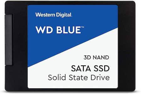 wd blue 2020 - [BONS PLANS] En attendant le Black Friday… et le Cyber Monday