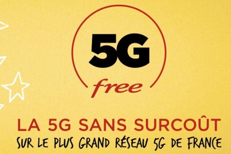 5G Free 2020 770x513 - 5G - Free revendique le plus grand réseau... sans surcoût pour le consommateur