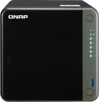 QNAP TS 453D 2020 1 - Cyber Monday 2020