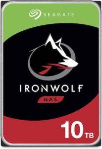 Seagate IronWolf 10To 2020 206x300 - Disque dur NAS – TOP 5 des meilleures ventes (fin 2020)