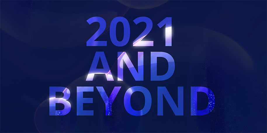 Synology 2021 - Synology 2021... c'est lundi prochain
