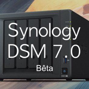 Synology Dsm70 2020  293x293 - Synology DSM 7.0 Bêta est disponible pour tous