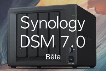 Synology Dsm70 2020  370x247 - Synology DSM 7.0 Bêta est disponible pour tous