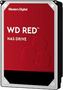 WD Red - Disque dur NAS – TOP 5 des meilleures ventes (fin 2020)